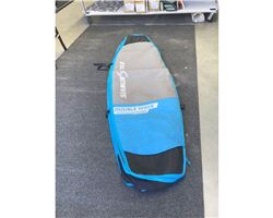 Simmer Style Double Boardbag Wave windsurfing accessorie