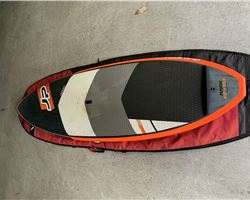"JP Australia 9'2"" Fusion Pro 9' 2"" stand up paddle wave & cruising board"