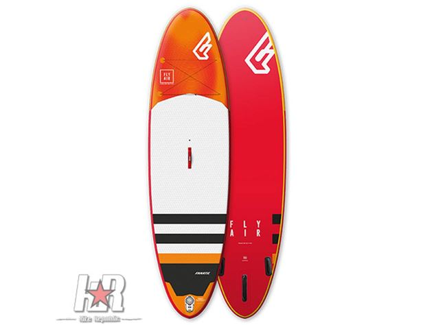 2019 Fanatic Fly Air Premium - 10' 8""