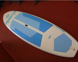 "Bic Cross 10' 0"" stand up paddle wave & cruising board"