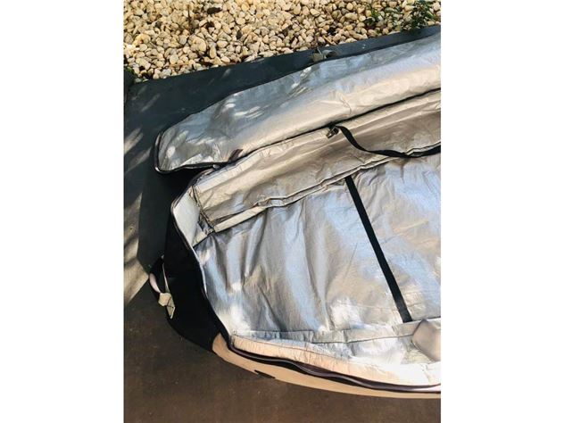 2018 Neil Pryde Double Board Bag 245 X 65