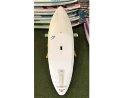 "Yob Australia Yob Sp 27 inches 7' 6"" stand up paddle wave & cruising board"