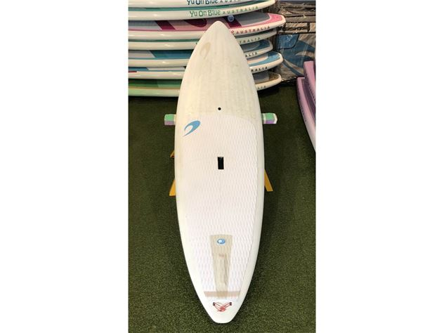 "2018 Yob Australia Yob Sp - 7' 6"", 27 inches"