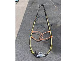 Simmer Style Sx10 Carbon Slalom 180-240 windsurfing accessorie