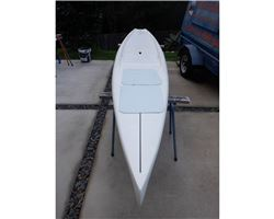 "JP Australia Race 27 inches 14' 0"" stand up paddle racing & downwind board"