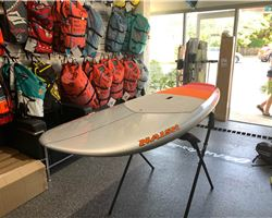 Naish Hover 120 foiling windsurfing foilboard
