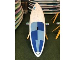"Yob Australia Yob Sp 24.5 inches 6' 10"" stand up paddle wave & cruising board"