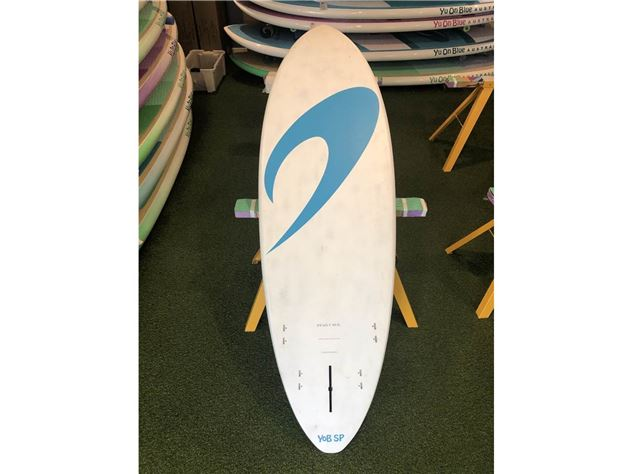 "2018 Yob Australia Yob Sp - 6' 10"", 24.5 inches"
