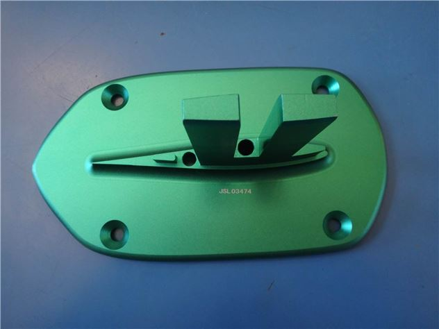2020 Neil Pryde Surf Top Plate