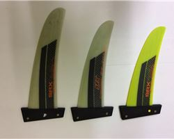 Select Srx Freeride Fin windsurfing accessorie