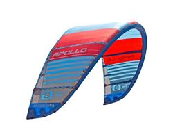 Cabrinha Apollo 9 metre kiteboarding kite