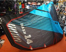 Naish Dash Kite Only 14 metre kitesurfing kite