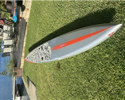 SIC Bayonet 24.5 inches stand up paddle racing & downwind board
