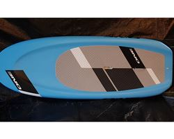 One Custom Carbon 6.5 cm stand up paddle foils & foil board