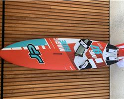 JP Australia Magic Ride 97 litre 240 cm windsurfing board
