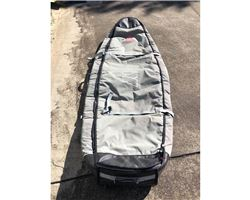 Neil Pryde Heavy Duty Double Board Bag 245X65 windsurfing accessorie