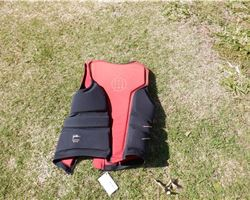 Ion Collision Impact Vest Large kitesurfing accessorie
