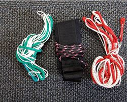 Wrist Leash & Leader Lines kiteboarding accessorie