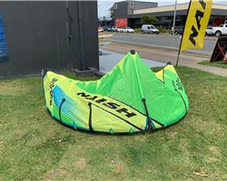 Naish Boxer 4 metre kiteboarding kite