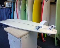 "Hog Square Tail 5' 6"" surfing shop special"