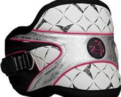 Mystic Hypnotise Womens Waist Harness kiteboarding accessorie