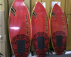 "Naish X32 - Foil Modified 8' 3"" foiling sup foilboard"