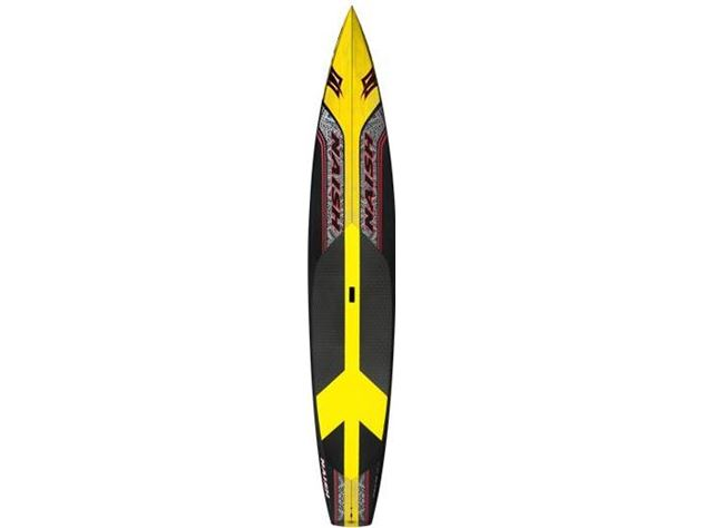 "2016 Naish Javelin Carbon - 12' 6"", 24 inches"