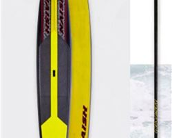 "Naish Javelin 24 inches 14' 0"" stand up paddle racing & downwind board"