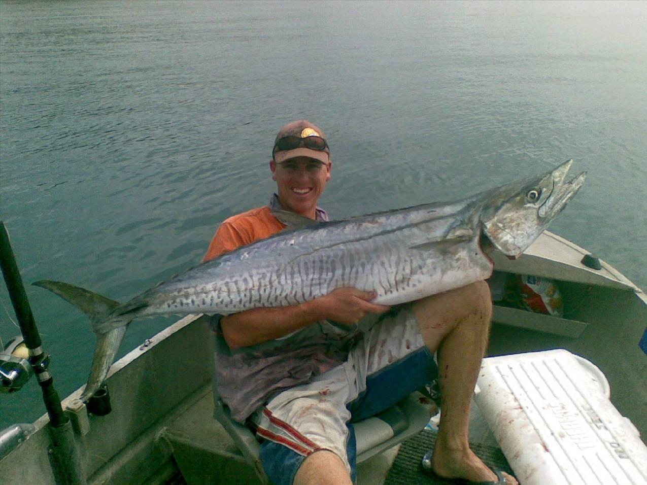Fishing 19kg spanish photo for Fish in spanish
