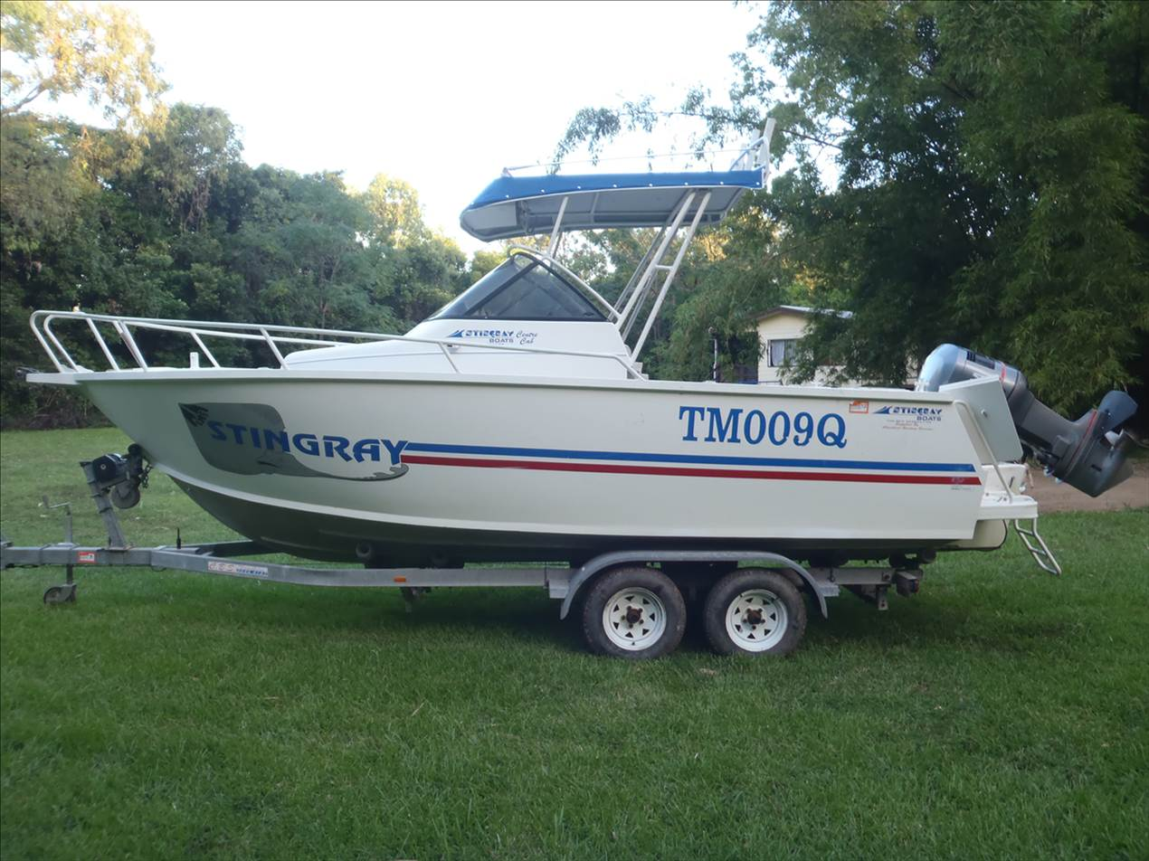Boat for sale 24 500 for info look at the boats for for Fishing boat for sale