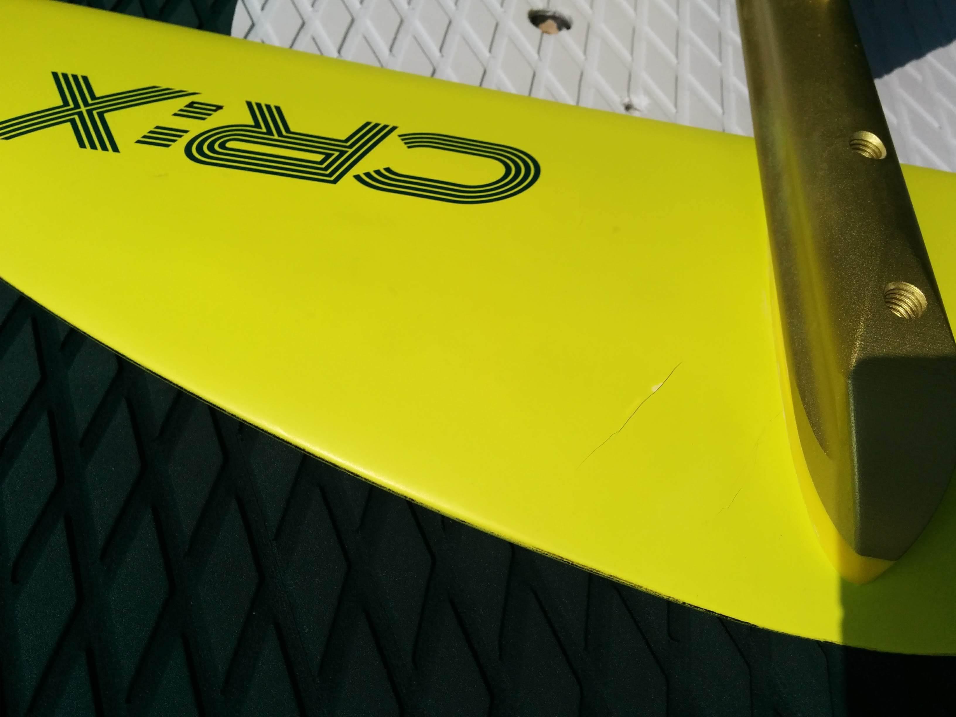Cr X One Design Foilboard Kiteboarding Kitesurfing