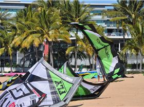 Townsville Kite Races