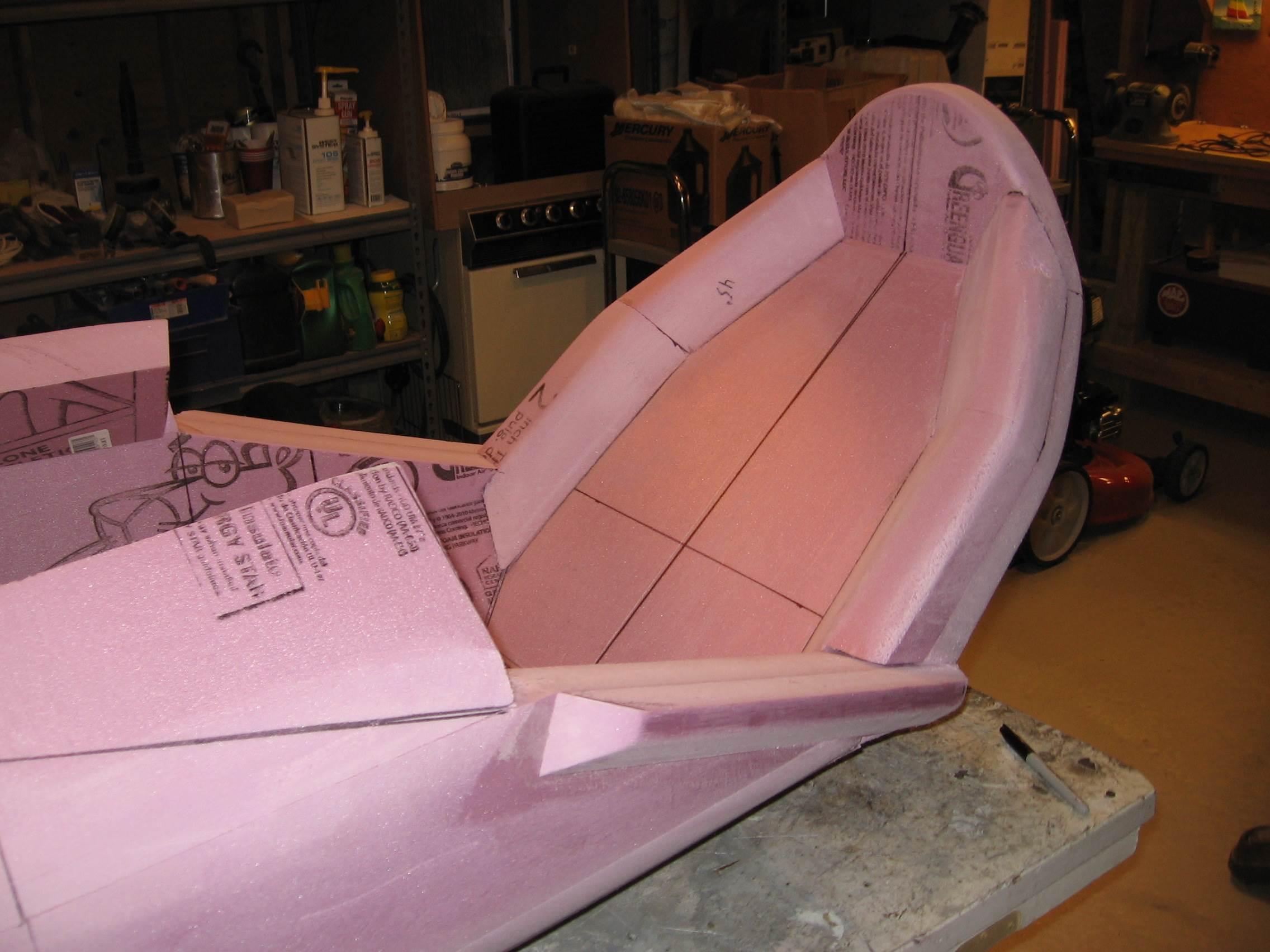 lil stigs new mini | Land Yacht Sailing Forums, page 1