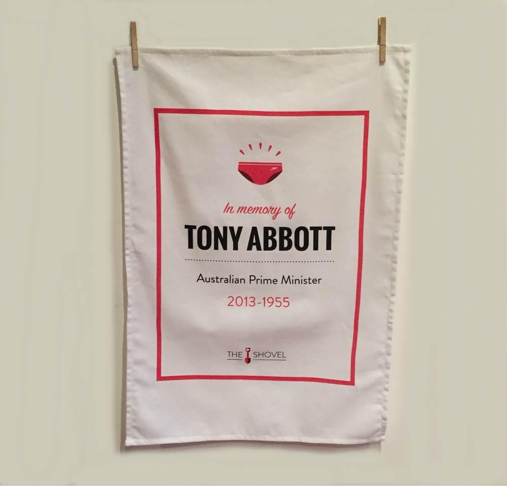 Other Tony_Abbott_Tea_Towel_pixlr Photo