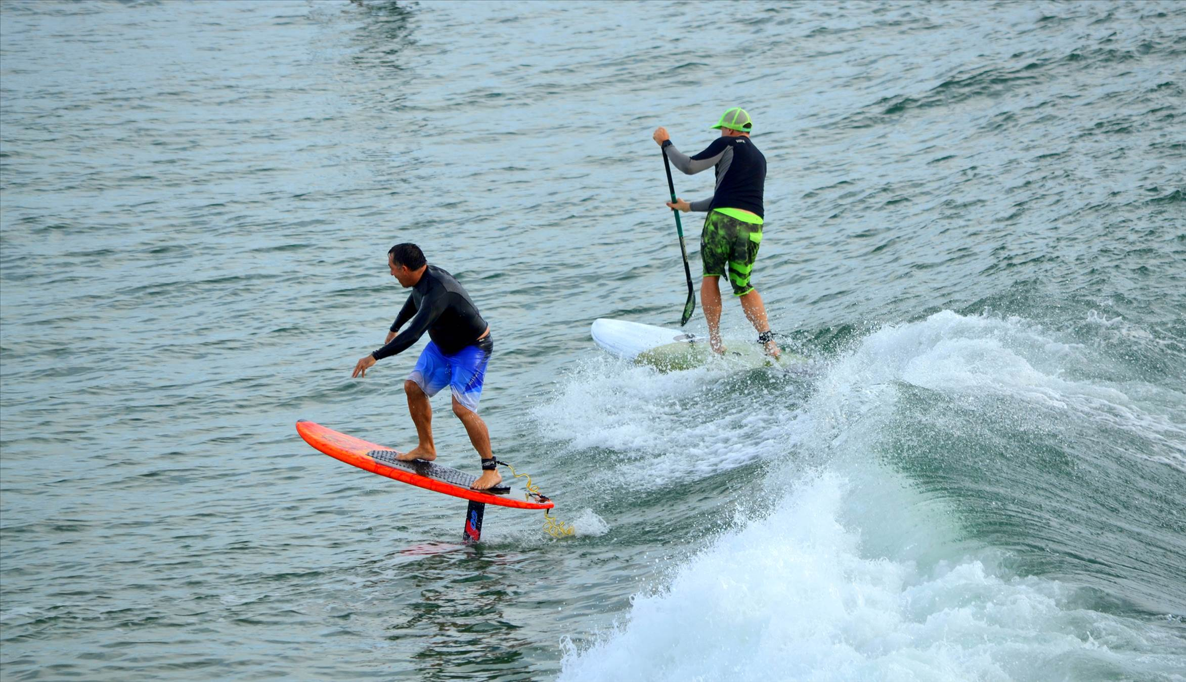 Stand Up Paddle Scotts Again Photo