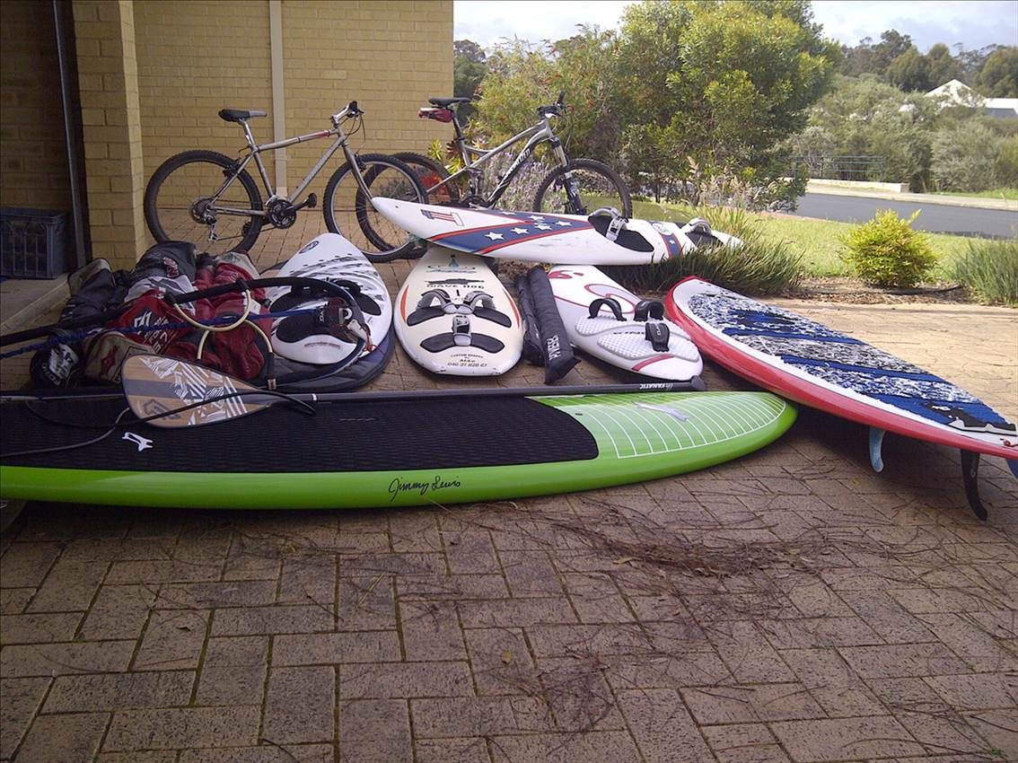how to use stand up paddle machine