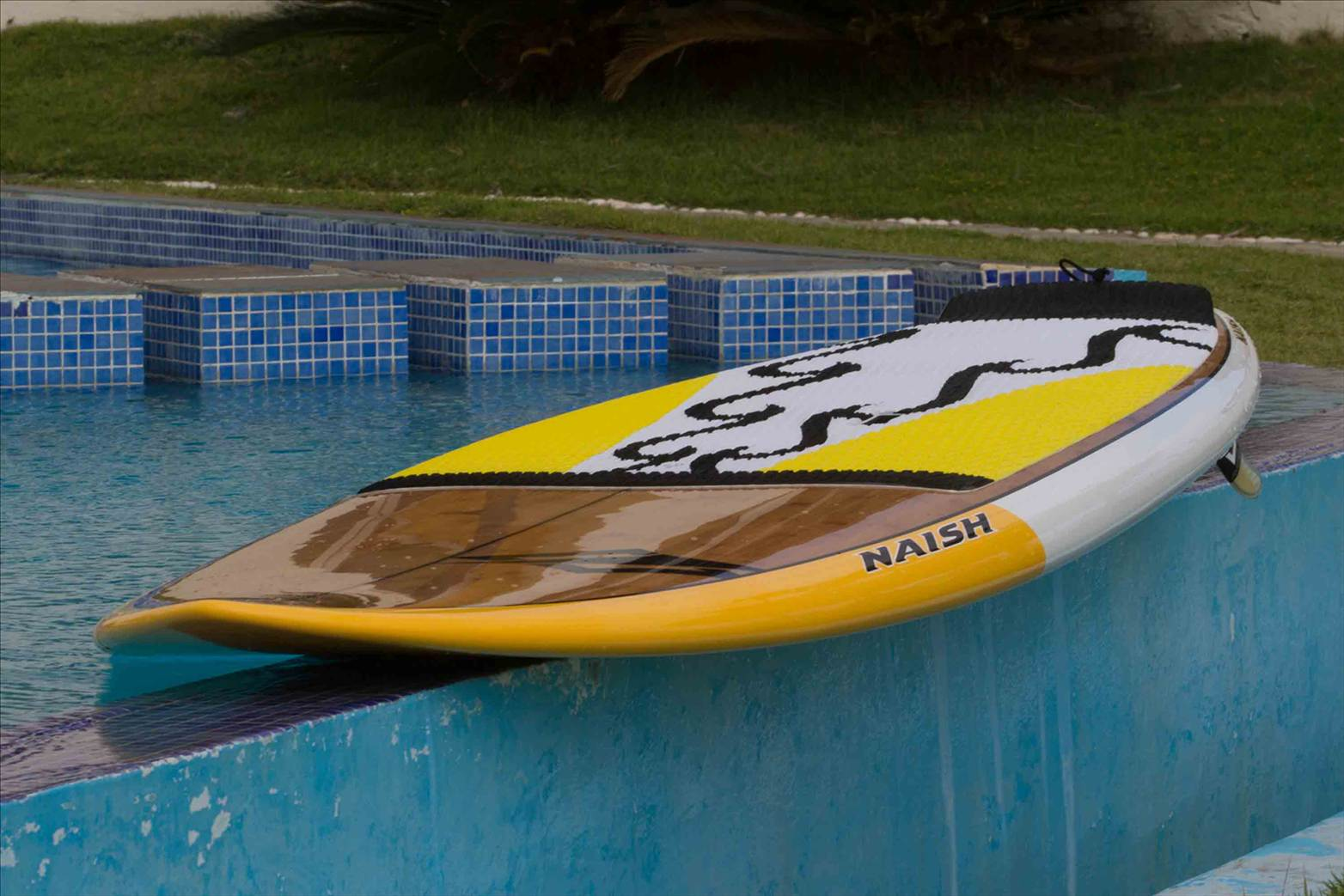 2013 Naish Mana 8 10 Stand Up Paddle Forums Page 1
