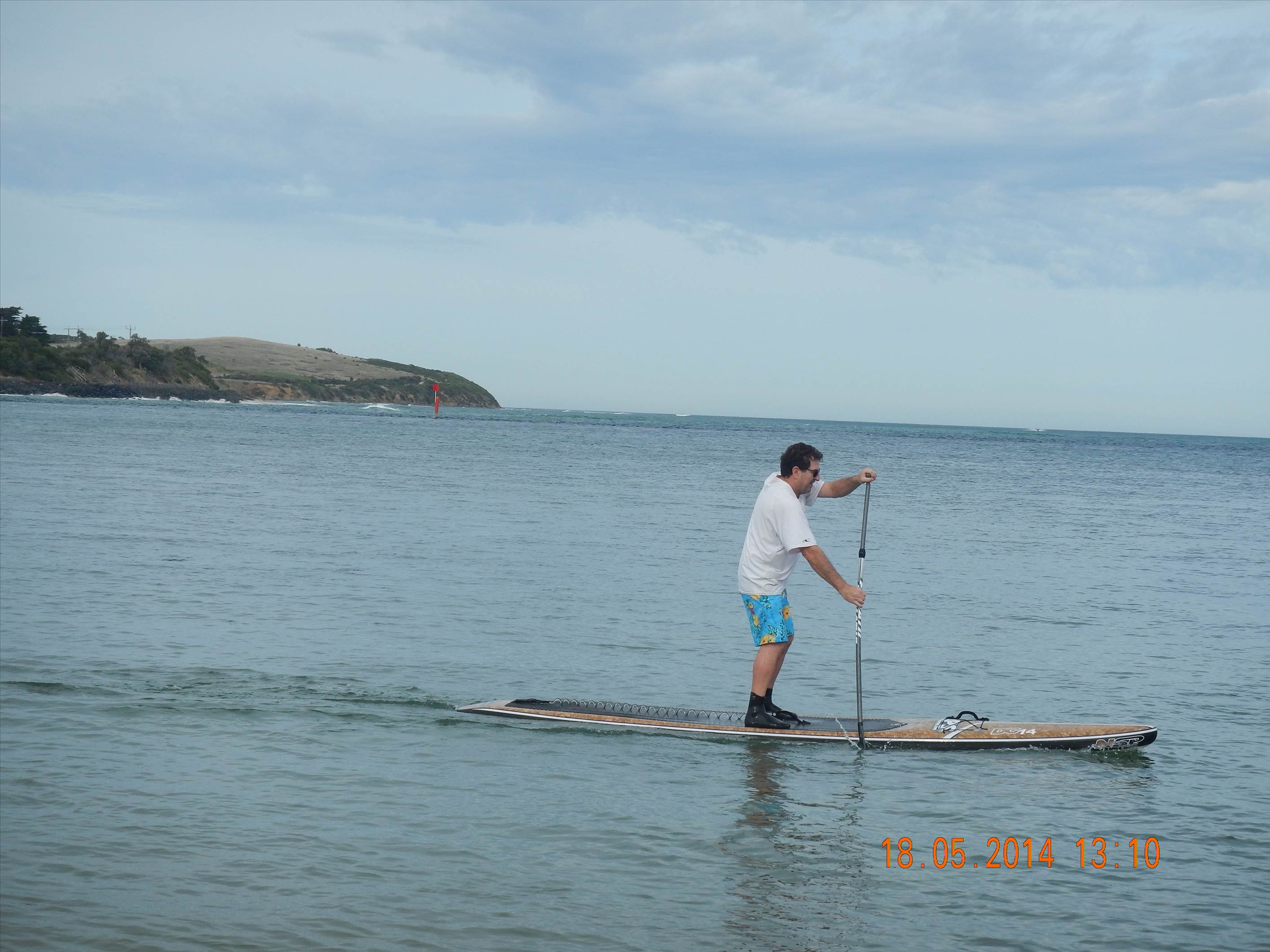Seabreeze Forums Australia At Stand Up Paddle Surfing