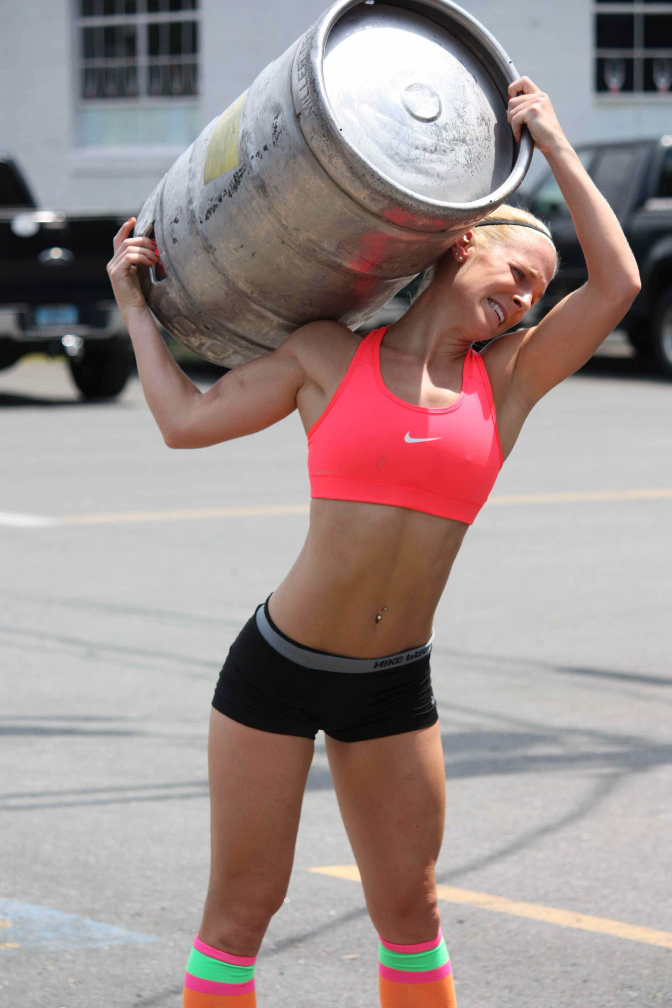 Best Split For Natural Lifters