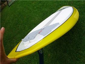 Paddle Surf Hawaii 10 Ripper!