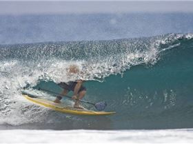 Robbie Naish Barrel