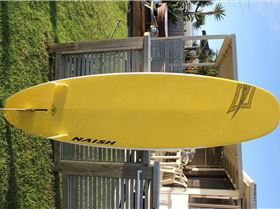 New Naish Nalu 10'65