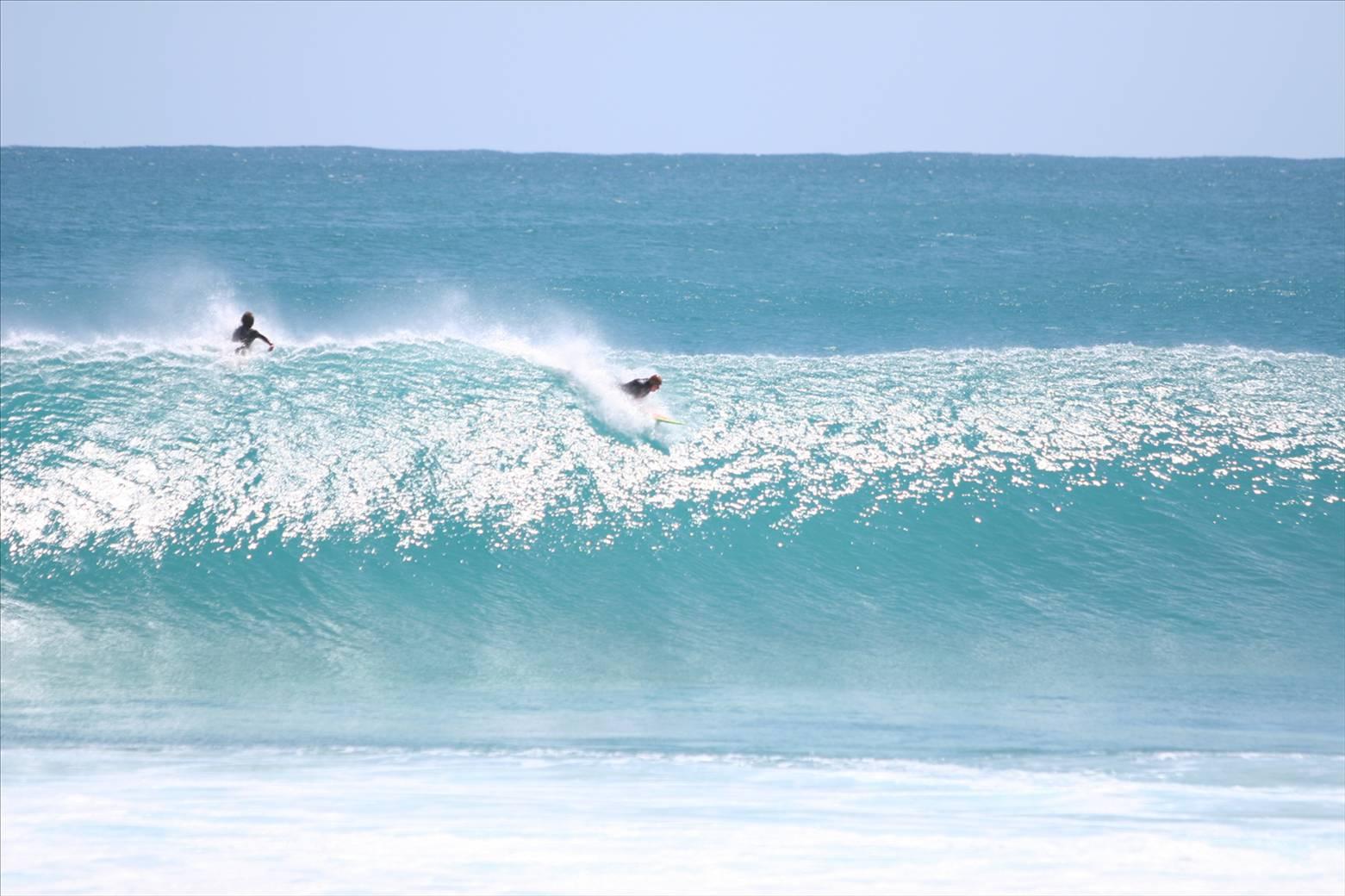 Surfing 09--25-7 Red Bluff 312 Photo