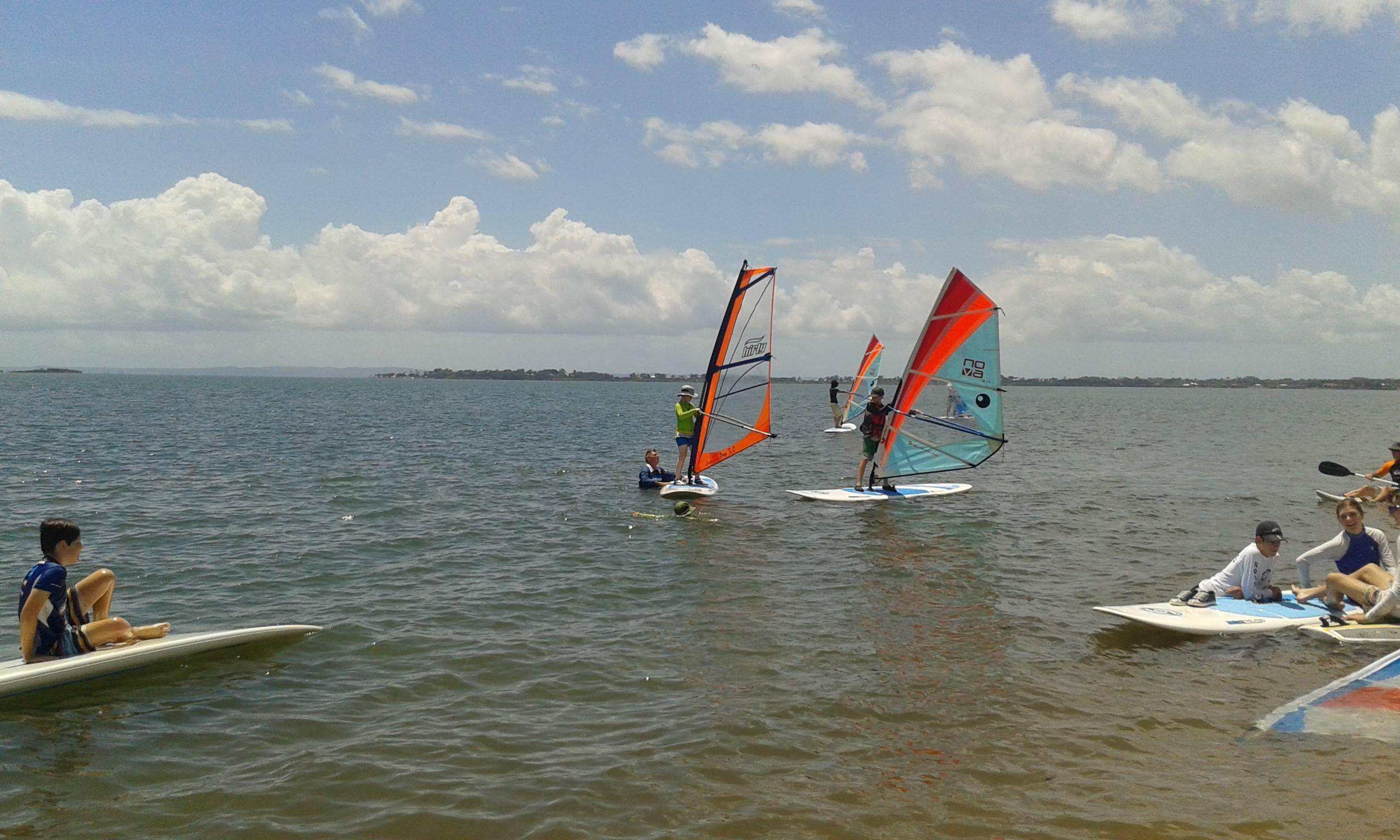 Learn to Windsurf   Windsurf NM