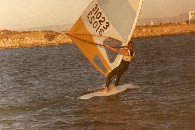 Windsurfing Old School Windsurfing Photos Photo