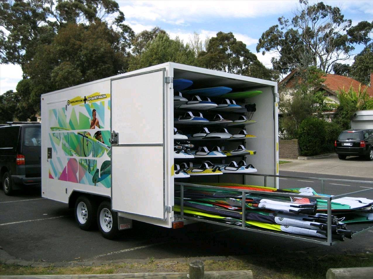Cars Trailers For Sale In Uk