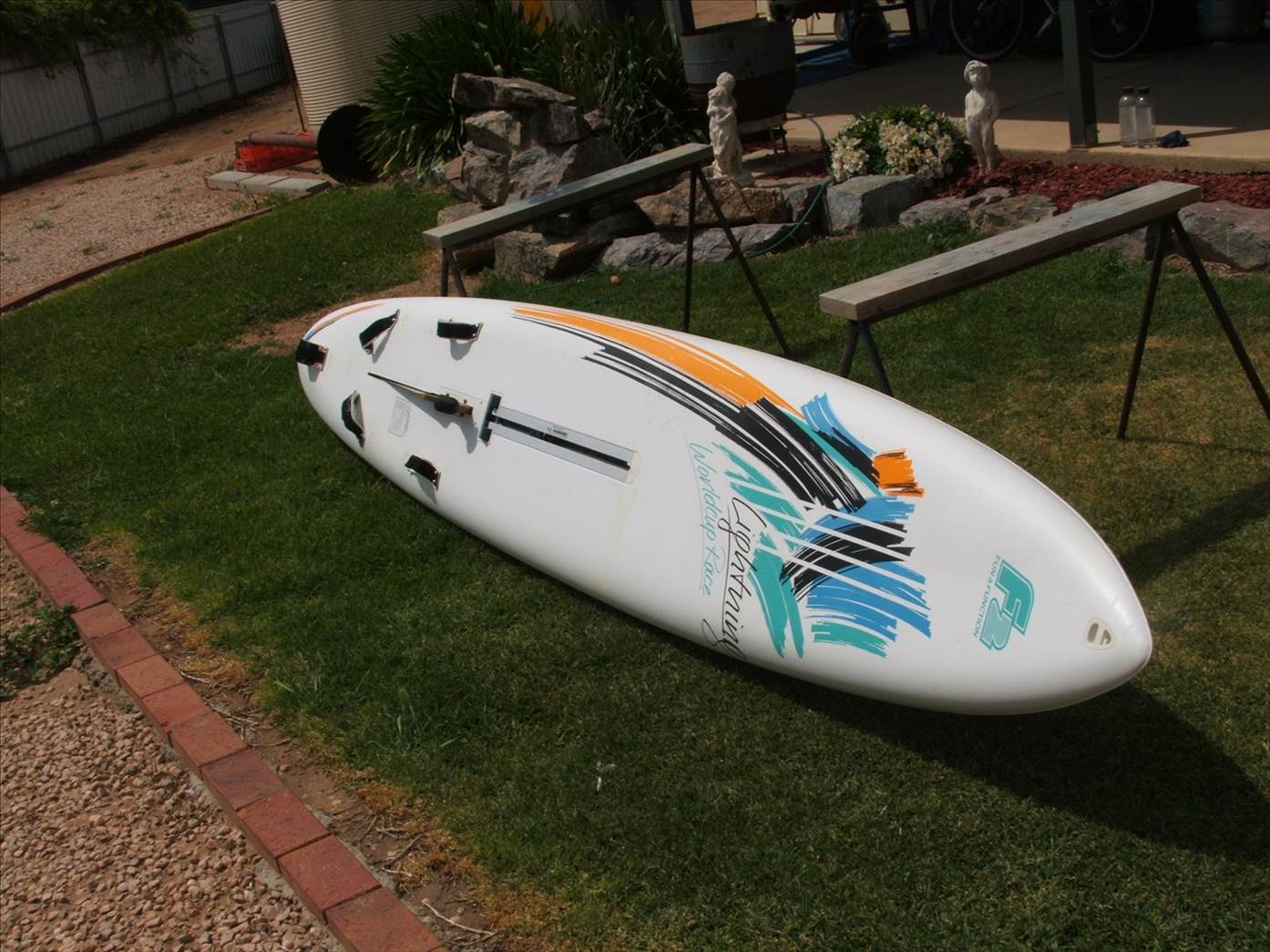 Price of old gear? | Windsurfing Forums, page 1