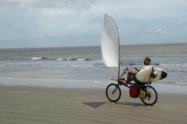 Bike trailer | Windsurfing Forums, page 1