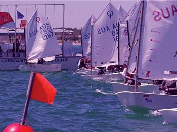 Celebrating 100 years of Fremantle Sailing Club - Sailing News
