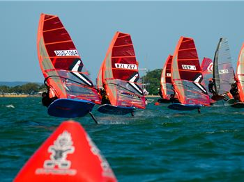 Downunder Pro 2020 - Windsurfing News